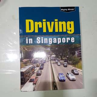 Driving in singapore pdvl , btt , ftt