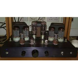 Cary SLI-80 Signature Integrated Amplifier