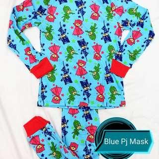 Blue Pj Mask