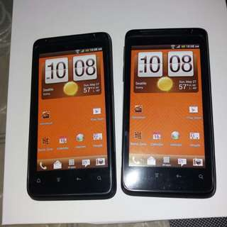 Htc 100% New and Orignal only mobile phone