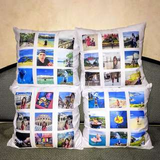 Personalized Pillow
