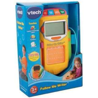 VTech Follow Me Writer