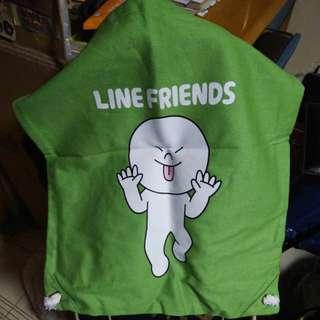 Link friends 索袋