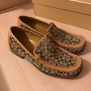 COACH 經典休閒鞋