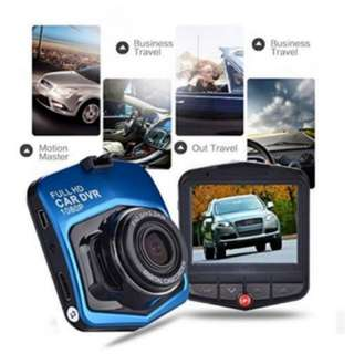 "2.4"" HD LCD Car vehicle camera recorder"