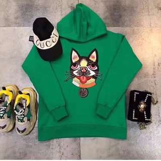 Gucci 😺 Green