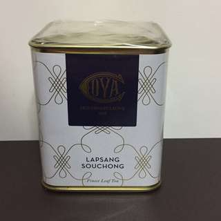 (New) COVA Lapsang Souchong Loose Leaf Tea, 100g