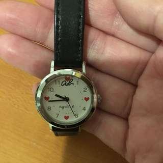 agnes b錶
