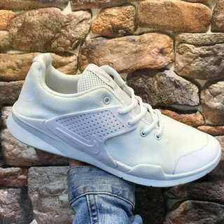 Nike Arrow All White with box ♥