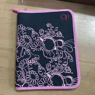 A4 folder case