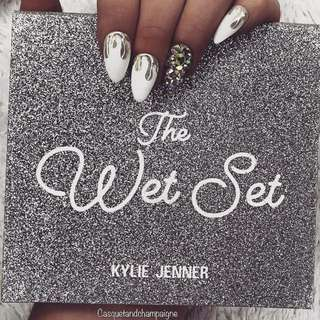 Instock Sale❗️Kylie Wet Set Limited Holiday Edition
