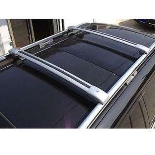 BENZ X164 GL 用原廠車頂架橫桿