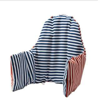 Ikea high chair cushion