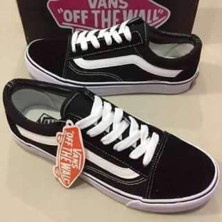 Vans Old School Replica with box ♥
