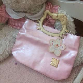 NEW UNUSED HELLO KITTY inspired Tote