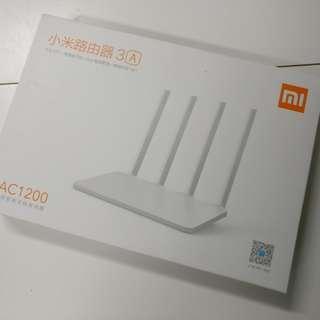 Mi WiFi Router 3A