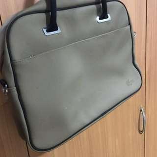 Lacoste hand Bag (Original)