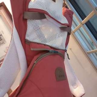 Bebear hipseat carrier