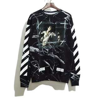 OFF-WHITE C/O VIRGIL ABLOH 現貨S M L