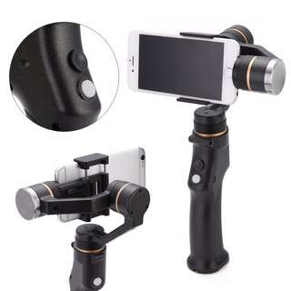 Professional Handheld Gimbal Stabilizer For Smartphone Gopro 543