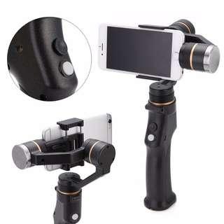 Professional Handheld Gimbal Stabilizer For Smartphone Gopro 543