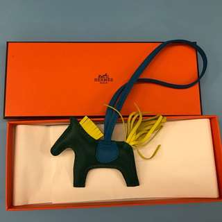 Hermes rodeo PM x 2 - Brand New