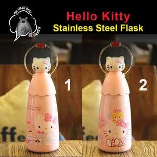 Hello Kitty Hot Flask 350ml