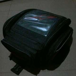 Alpinestars tank bag (Magnet)