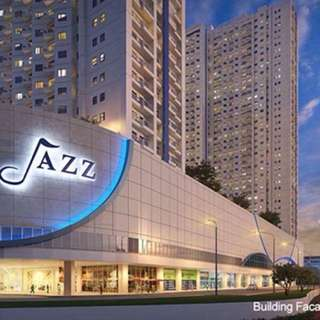 SMDC Jazz Residences (Bel, Air Makati) 1BR with balcony for RENT