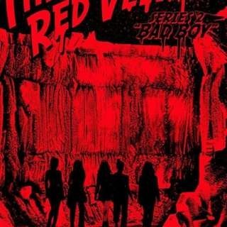 Red Velvet- The perfect Red Velvet