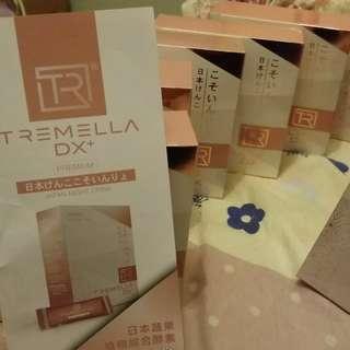 Tremella-dx天然水果酵素