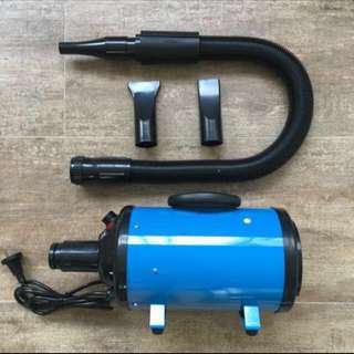 Pet dryer / dog blower [FREE DELIVERY]