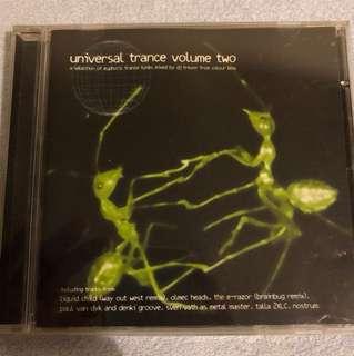 Universal Trance Vol 2