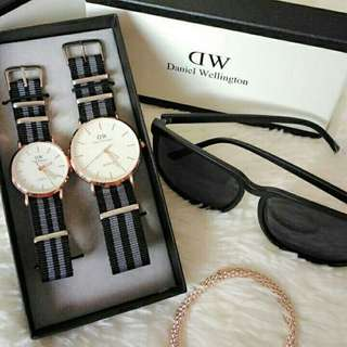 Daniel Wellington Watch [Inspired] [Freepos]