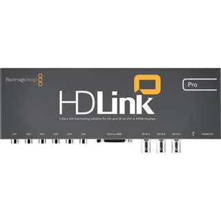 Blackmagic Design HDLink Pro DVI