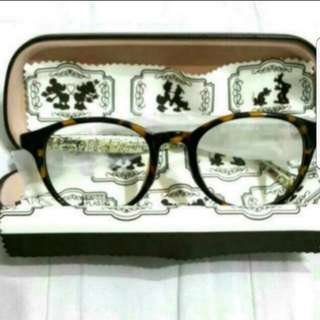 日本ZOFF迪士尼限定款米奇眼鏡