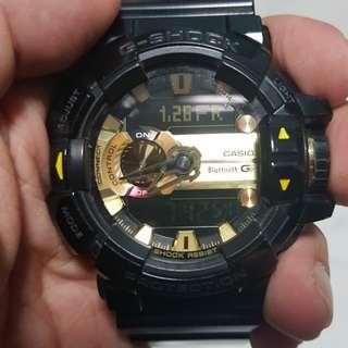 G Shock- GBA 400