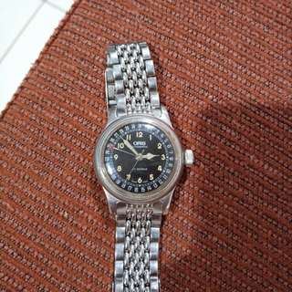 Oris Automatic - Pointer Date