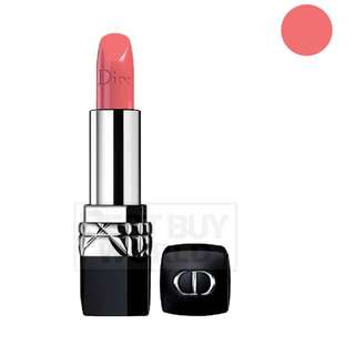 Dior rouge - lipstick