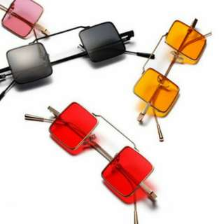 Readystock Hera Sunglasses
