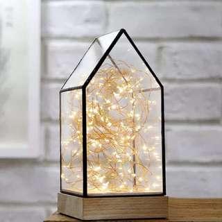 Wedding decoration - led house design lights