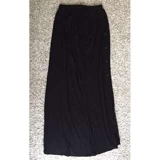 ASOS maxi skirt UK6