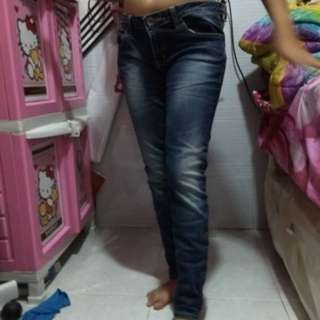 Jeans osella original