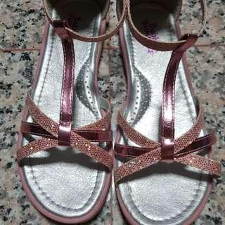 Preloved Bubble Gummers Sandals