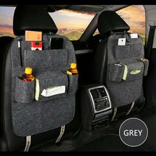 Car seat Orginazer