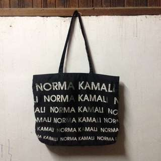 NORMA KAMALI