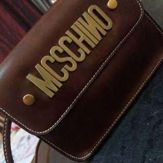 Mcschino Sling Bag