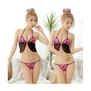 SYAG Women Sexy Nightdress Lingerie Sleepwear GS41  FREE POSS DELIVERY