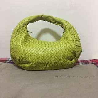 Bottega Veneta 織皮Hobo bag