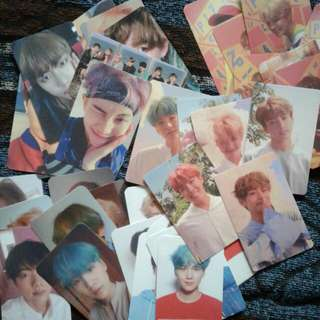 [ READYSTOCK ] BTS PHOTOCARD